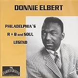 Philadelphia R & B Soul Legend