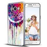 Samsung Galaxy S3 Neo, S3 Hülle, Conie TPU Silikon Muster Motive Schutz Handy Hülle Handytasche HandyHülle Etui Schale Schutzhülle Case Cover, Samsung Galaxy S3 Neo, S3 (4,8 Zoll (12,2 cm)