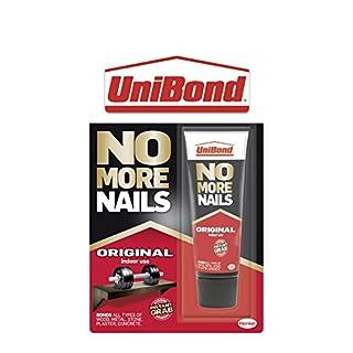 UniBond No More Nails Original Mini Tube - 52 g