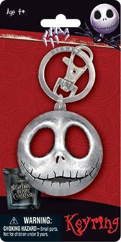 Disney - Porte Clé NBX Jack en métal