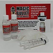 Magic Bullet – Limpiador de cabezales de impresión y desatascador kit ...