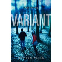 Variant by Robison Wells (2011-11-20)