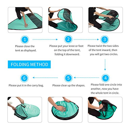 FITFIRST WOP-HY01-G