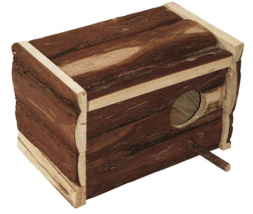 Nayeco PA10005 nid pour canariennes 30 x 20 x 20 cm