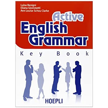 Active English Grammar. Key Book