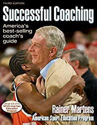 [(Successful Coaching)] [By (author) Rainer Martens] published on (April, 2004)