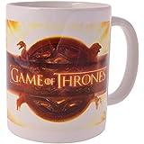 Pyramid International MG22852Game of Thrones Opening Logo Ceramic Mug tasse ceramique - mug