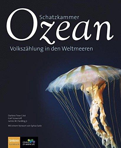 Schatzkammer Ozean: Volkszählung in den Weltmeeren