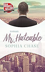 Mr. Hateable (Mr. Series 1)
