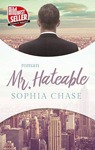 Mr. Hateable (Mr. Series 1)