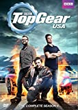 Top Gear Usa: Season Four [DVD] [Region 1] [US Import] [NTSC]