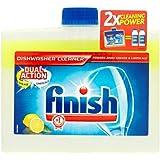 Finition pour lave-vaisselle citron 4x 250ml