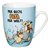 "Nici 35154 Fancy Mug Tasse ""Der beste Papa der Welt"""