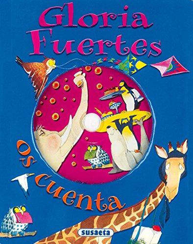 Gloria Fuertes Os Cuenta (Canta Y Cuenta Con CD)