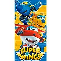 CERDÁ Toalla Super Wings microfibra