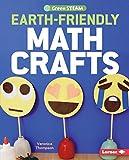 Earth-Friendly Math Crafts (Green STEAM)