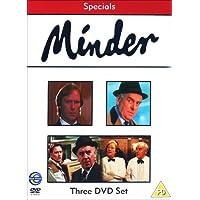 Minder: The Specials