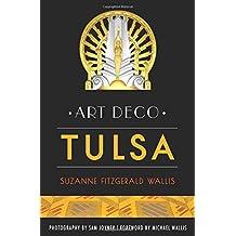 Art Deco Tulsa (Landmarks)
