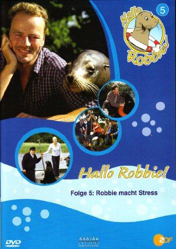 Folge 5: Robbie macht Stress