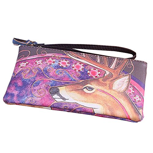 Aipark, Damen Clutch Style-03 Average Style-01