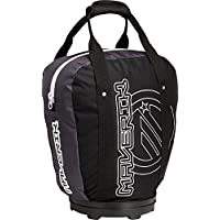 Maverik Lacrosse Speed Bag (Ball Bag), Black by Maverik Lacrosse