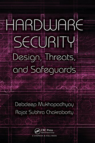 Hardware Security: Design, Threats, and Safeguards