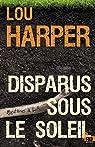 Mystères à L.A., tome 2 : Disparus sous le soleil par Harper