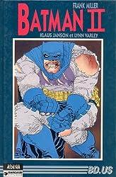 Batman, tome 2 : La Battue et la chute