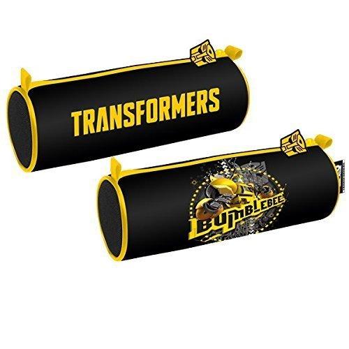 ee Schlamper Mäppchen rund (Neu Transformers Bumblebee)