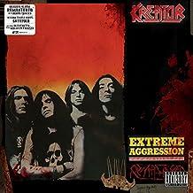 Extreme Aggression-Remastered [Vinyl LP]