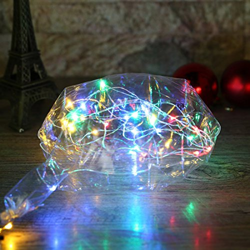 1pcs 4pcs Inflatable Toy Balloon LED Light Parties Hanging Decoration Lighting for Advertising Concert Clubs Wedding