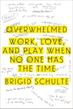 Overwhelmed: Work, Love, and Play When No One Has the Time (English Edition)