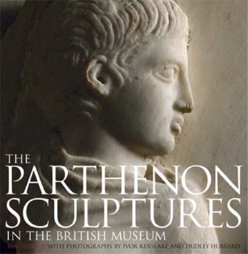 The Parthenon Sculptures in the British Museum by Ian Jenkins, Ivor Kerslake ( 2007 )
