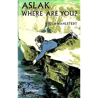 Aslak Where are You?