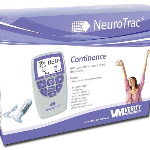 NeuroTrac Continence