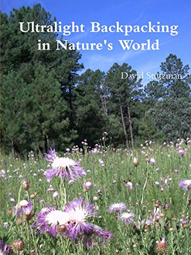 Ultralight Backpacking in Nature's World -