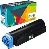 Do it Wiser ® Kompatible Toner für Oki B412 B432 B512 MB472 MB492 MB562-45807102