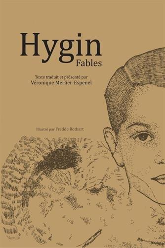 Les fables d'Hygin