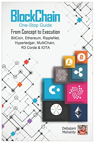Pdfdownload Blockchain One Stop Guide From Concept To Execution