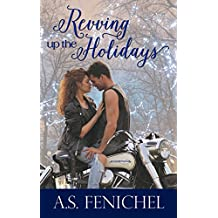 Revving Up The Holidays