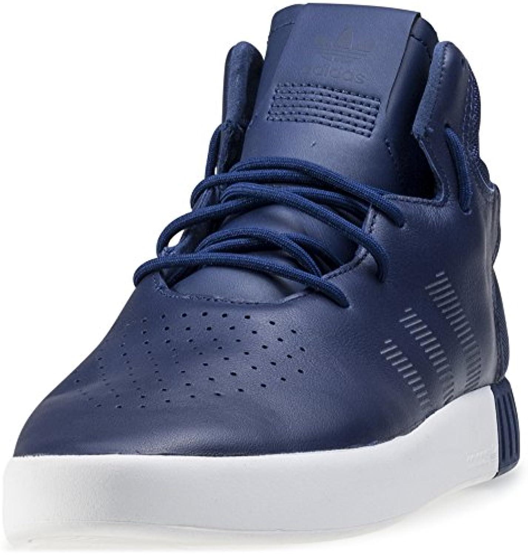 Adidas Tubular Invader Herren Sneaker Schwarz - 2018 Letztes Modell  Mode Schuhe Billig Online-Verkauf