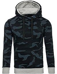 Suchergebnis auf Amazon.de für  army pullover - BOLF  Bekleidung c949cd1c81