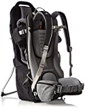 Vaude Kindertragen Shuttle Base, Black, One Size, 12139