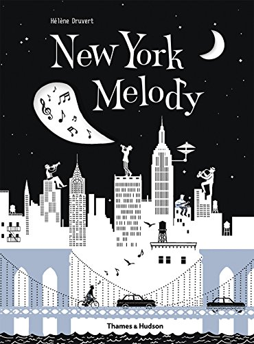 New York melody par Helene Druvert