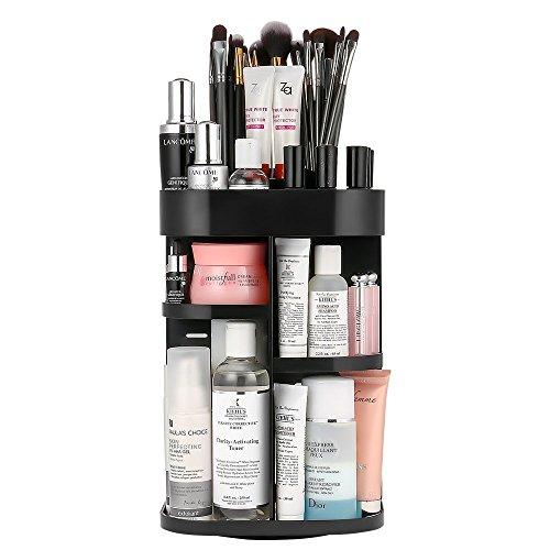 jerrybox-organizador-de-maquillaje-de-cuadro-negro-organizador-de-cosmeticos-con-rotacion-360-grados