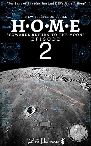 hooomoe-episode-2-cowards-return-to-the-moon-english-edition