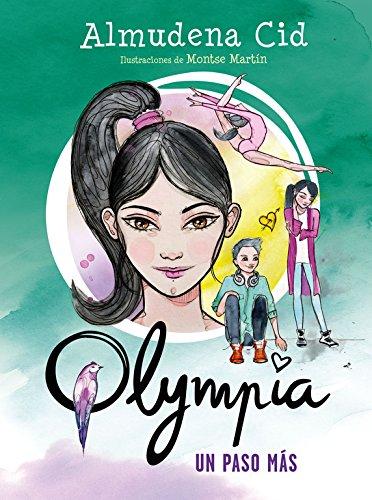Un paso más (Serie Olympia 2) por Almudena Cid