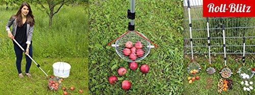 Feucht Obsttechnik Apfel-Sammler