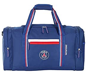 grand sac de sport psg collection officielle paris saint germain bagages. Black Bedroom Furniture Sets. Home Design Ideas