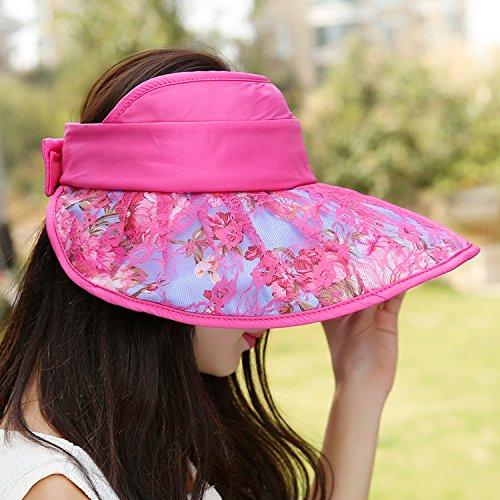 zmzxcap-nios-verano-sombrilla-plegable-sombreros-stetson-lace-top-hat-vaco-filtro-solar-cap-beach-ta